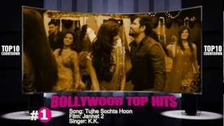 APR 9, 2012 Bollywood Top 10 Countdown Hindi   Music Weekly Show - HD 720p