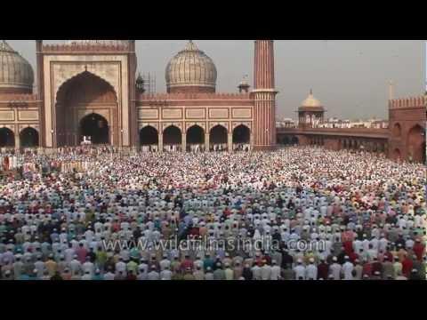 Видео Eid ul fitr 2012 essay in english