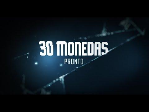 30 monedas: una ficción que promete acción y misterio