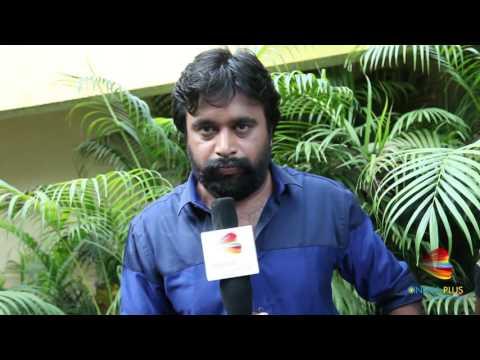 Actor Sasikumar Exclusive At Vetrivel...