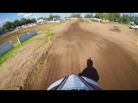 Raceway Park Open C Moto 2 - 7/16