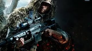 Sniper Ghost Warrior 2: Gameplay - Great Quickscope Kills Part 1