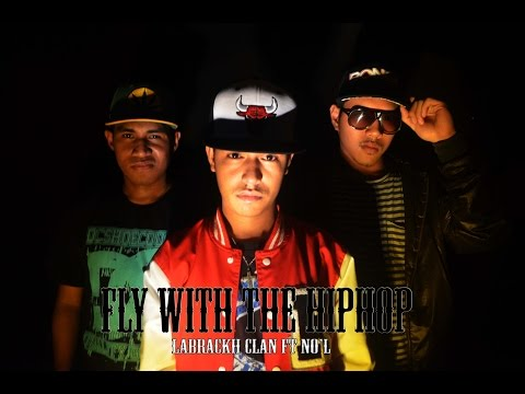 Fly With The HipHop