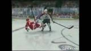NHL Rivals 2004 Xbox Gameplay_2003_07_31