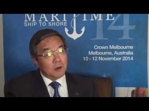 Maritime 2014 & current challenges facing the maritime industry