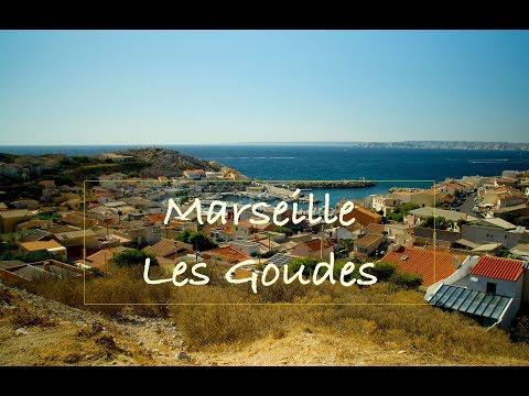 Marseille - Les Goudes 030819