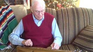 Charlie Plays Redwing on the Mountain Dulcimer