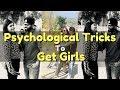 Psychological Tricks To Get Girls | Rishi Arora