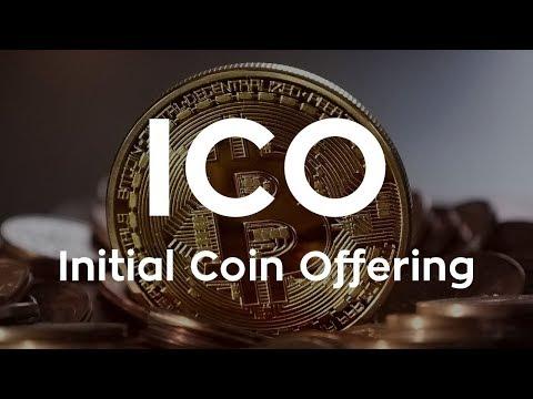 ICO, c'est quoi in ICO ?!