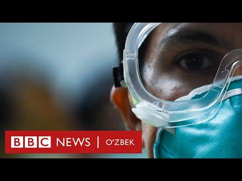 Коронавирус: Дунёда нималар бўлмоқда? – Сўнгги янгиликлар O'zbekiston Xitoy Koronavirus