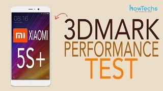 Xiaomi Mi 5s Plus vs LG V20 - 3DMark Benchmark