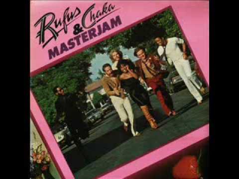 Rufus featuring Chaka Khan Any Love