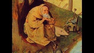 Saint Antoine du désert, l'inventeur de la vie des ermites (250-356), par Arnaud Dumouch