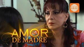 Amor de Madre Viernes 06-11-2015 - 2/3 - Capítulo 64 - Primera Temporada