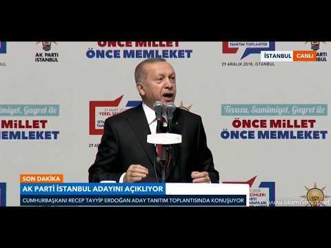 Erdoğan'ın okuduğu