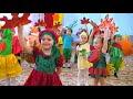 Овощи и фрукты дружные ребята Средняя группа 9 МБДОУ 68 mp3