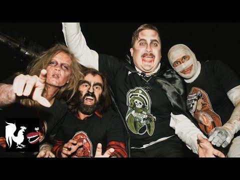 Rooster Teeth's Halloween Curse