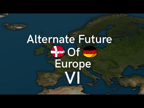 Alternate Future of European Powers - Part 6 - Operation Enlightenment