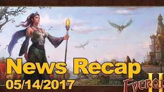 MMOs.com Weekly News Recap #95 May 15, 2017