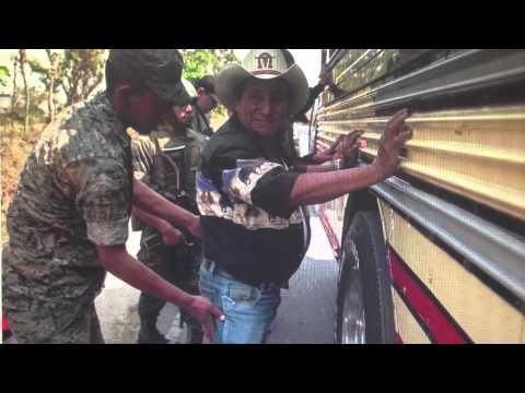 Mining Guatemala