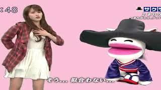 sakusakuで2012年3月30日放送された三原勇希卒業ウィークにて放送された...