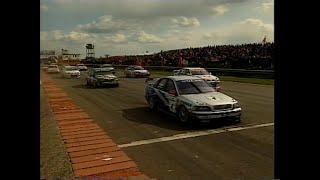 Old Top Gear 1998 - Honda BTCC