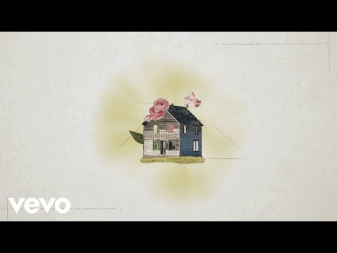 Maren Morris - The Bones (Lyric Video)