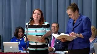 Hampton City Schools - School Board Meeting - June 5, 2019