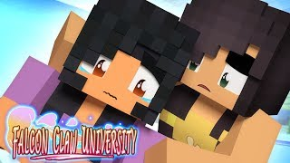 A Letter To Aphmau  | FC University | [Ep.5] Minecraft MyStreet Roleplay