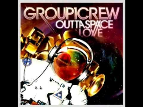 Group 1 Crew Breakdown Outta Space Love Album