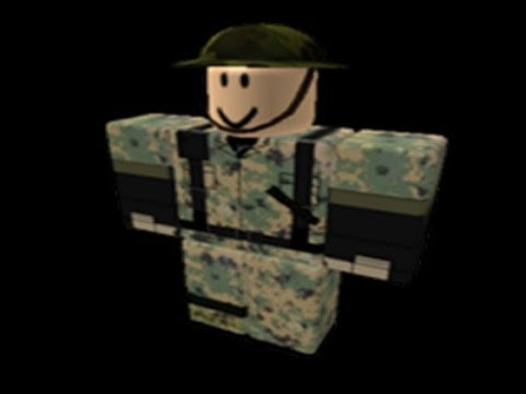 How to cheat at BA (British Army) ROBLOX - YouTube