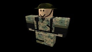 How to cheat at BA (British Army) ROBLOX