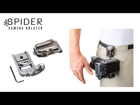 228 Spiderlight Rugged Camera System For Mirrorless A
