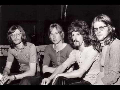 Barclay James Harvest--- John Lennons Guitar