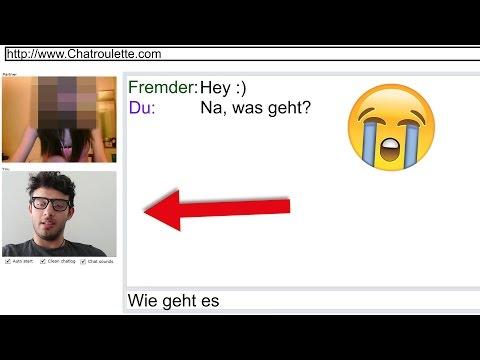 Der GRUSELIGSTE Chat im Internet..