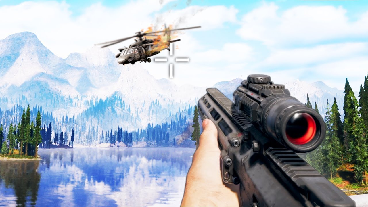Far Cry in 2021