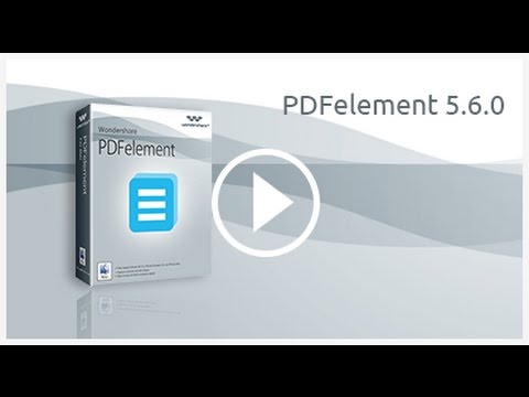 Pdfelement 6 for mac torrent downloads