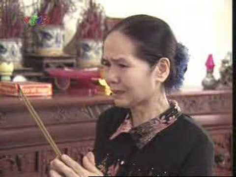 Phong su VTV ve vu an Vu Anh Tuan