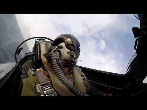 PEOPLE ARE AWESOME – FIGHTER PILOTS 2017