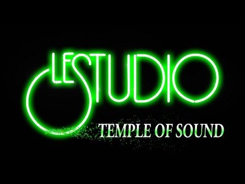 LE STUDIO - TEMPLE OF SOUND - Episode Two - 1080p