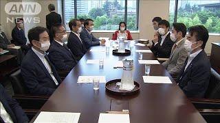 「1億5000万円が買収に使われたのでは」野党追及(20/06/19)