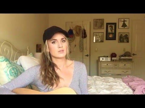 Carrie Underwood - Smoke Break Cover