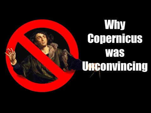 Episode 4: The Trouble With Copernicus