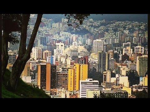 Quito moderno Tour