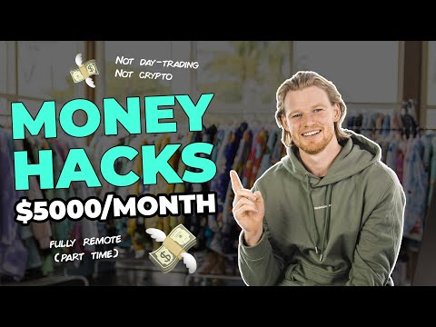 How To Make Money As A College Student in 2021 | Not A Scam, Not Passive Income
