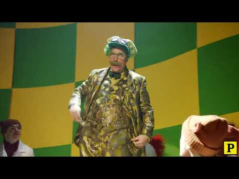 WATCH: First Look at The West End's Amazing Mr. Toad from The Wind in the Willows
