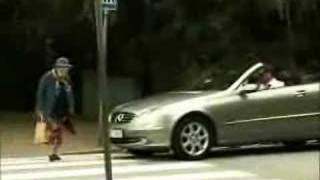 Hilarious accident! The best funny grandma! Look!