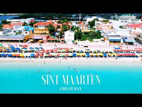 Sint Maarten/Saint Martin in November (2018) is Beautiful!: Our Last Royal Caribbean Oasis Port