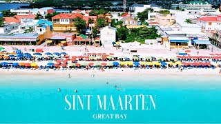 Sint Maarten/Saint Martin in November (2018) is Beautiful!: Our Last Royal Caribbean Oasis Port