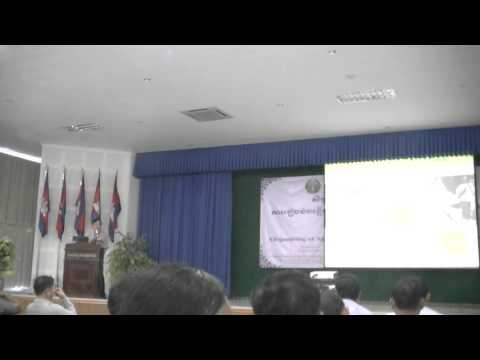 CAMBODIA Agricultural Cooperative Union Development Forum